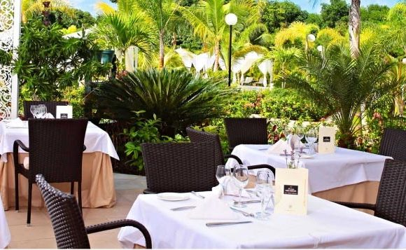 Luxury Bahia Principe Esmeralda, Punta Cana