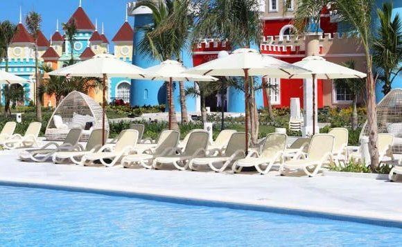 Luxury Bahia Principe Fantasia, Punta Cana