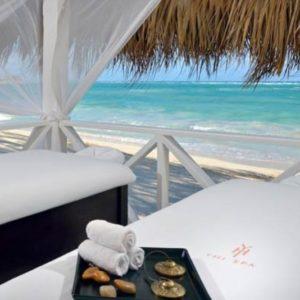 Paradisus Punta Cana Resort, Punta Cana (July & August)