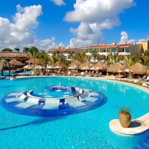 The Reserve at Paradisus Punta Cana Resort (June)