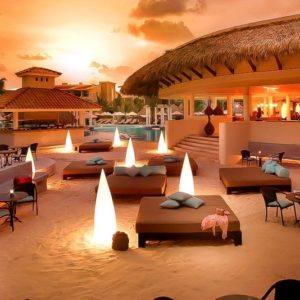 The Reserve at Paradisus Punta Cana Resort (July & August)