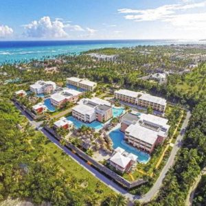 The Royal Suites Turquesa by Palladium, Punta Cana